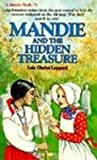 Front cover for the book Mandie and the Hidden Treasure by Lois Gladys Leppard
