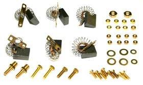 Advance 56412325 - Brush Kit