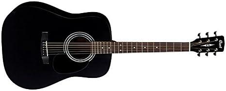 Cort A-001 – 0431 – 2 Guitarra Acústica Dreadnought: Amazon.es ...