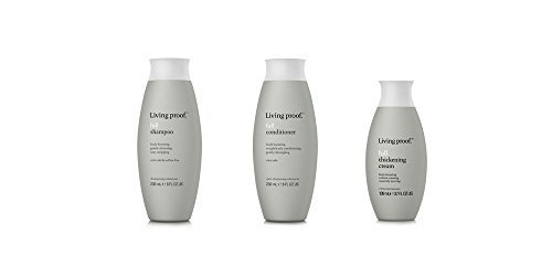 Living Proof - Full Shampoo 8 Oz - Full Conditioner 8 Oz - F