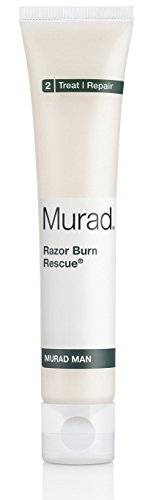 Murad Razor Rescue Fluid Ounce