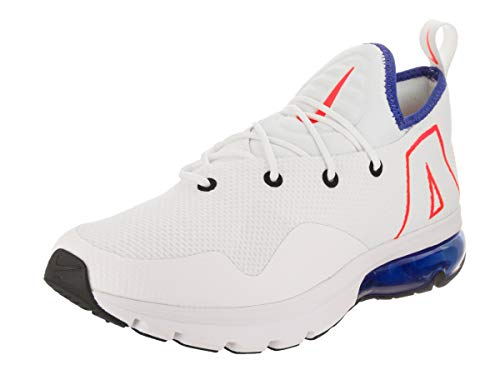 Solar Red 50 Running Air 101 Max White Multicolore Nike Uomo Flair Scarpe Ultr vtzqpUw