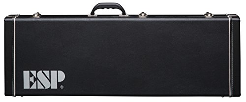 ESP LTD Case for M-, H- and MH-Style Electric Guitars from ESP Guitars