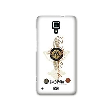 Amazon.com: Case Wiko jerry2 / Jerry 2 WB License Harry ...