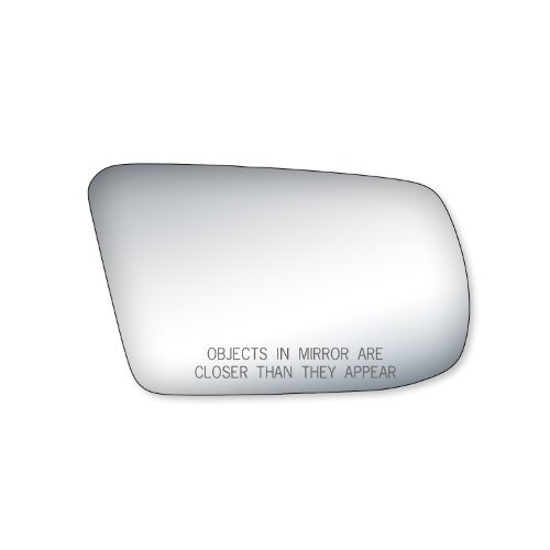 Fit System 90214 Passenger Side Replacement Mirror Glass