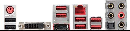 MSI AMD X470 AM4 Pro Gaming ATX DDR4-SDRAM Motherboard