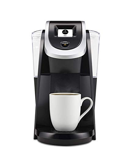 -Serve K-Cup Pod Coffee Maker (5000196162) Matte Black - New ()