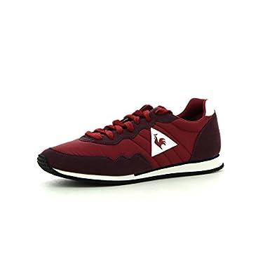 Le Coq Sportif Milos Classic Mens Running Shoes Uk Size ...