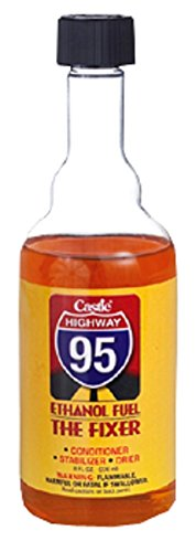 Castle - HIGHWAY 95 - Fuel System Additive - CASTLE (12 Pack/Case) (8oz) by Castle