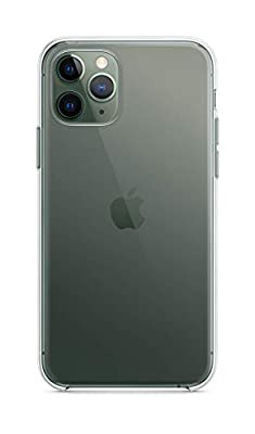 Apple Clear Case (for iPhone 11 Pro)