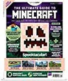 Gamesradar Presents The Ultimate Guide To Minecraft Magazine (Volume 3 - Winter 2015)