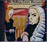 The Rolling Court Massacre