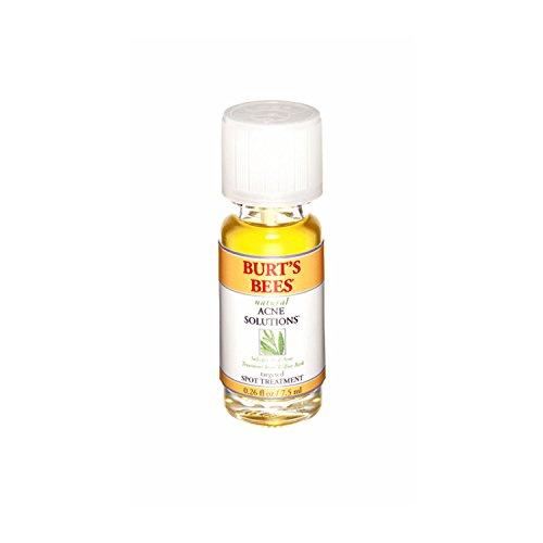 Abeilles naturel acné Solutions Burt traitement ciblé Spot. 0,26 Onces liquides