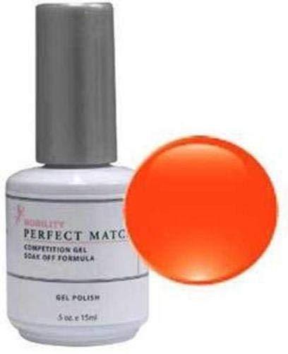 LECHAT Perfect Match Nail Polish, Spot Light, 0.500 Ounce ()