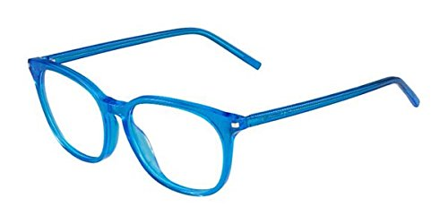 Burberry Unisex Adult Eyeglasses B 8393 7A8 Black Reading Frames Size - Burberry Uk
