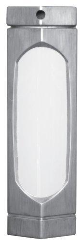 (kosher Lamp max - Silver / Brushed Steel)