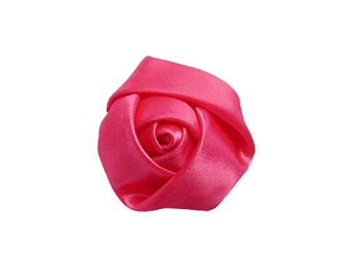 9050444f3570a YYCRAFT Pack of 30 Satin 4d Rose 1.5