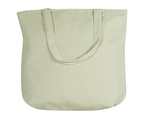 Mysocks® Ropa de playa Selección de trajes de baño, sandalias, sombreros, bolsos y ropa Bolsos de playa Diseño de naturaleza Blanco