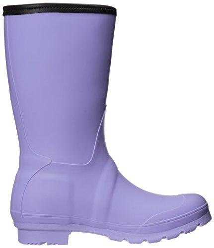 Kamik Kvinna Jenny Regn Boot Vintergröna