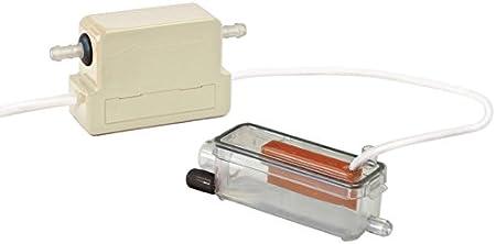 Mini Silent aire acondicionado bomba de condensación