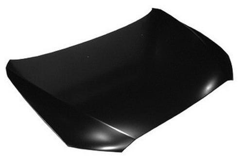 CPP Steel Primed Hood for 2008-2011 Mitsubishi Lancer