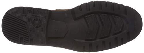Para black star De Cordones Zapatos Negro 990 Derby Hombre Raw Core G xpv0Av