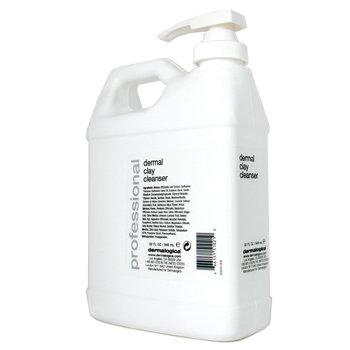 Dermalogica Dermal Clay Cleanser (Salon Size) 946ml/32oz (Dermalogica Dermal Clay Cleanser)