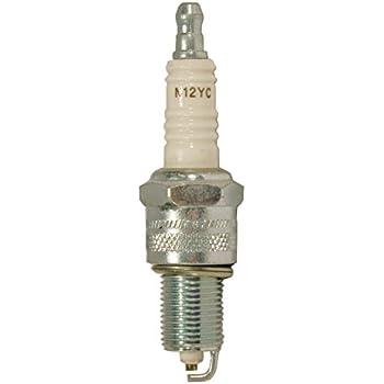 Champion Buj/ía Copper Plus RN12YC 1 Unidad