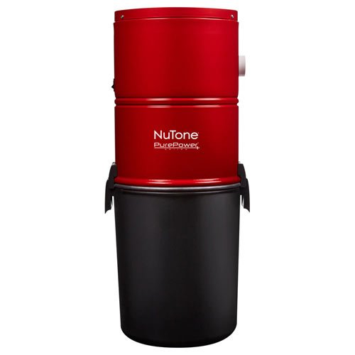 Nutone PP500 PurePower review