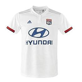 Olympique Lyonnais Maillot Domicile Junior 19/20