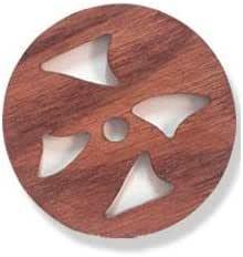 Tea Cup Holder - Wooden 4 pcs
