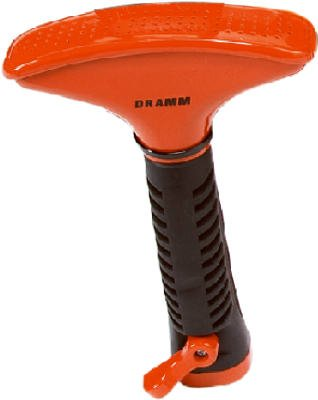 Dramm 10-12710 Metal Fan Nozzle, Assorted Colors - Quantity 1 (Dramm Nozzle Fan)