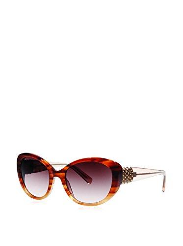 52 mm sol WANG VERA marrón de gafas EUDORA UfYwqx