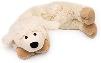 Snood with Cover 100 x 75cm Plush Warm Cuddles Gift