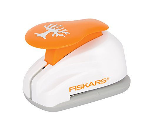 Fiskars Medium Lever Punch, Tree by Fiskars