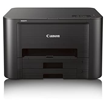 Canon MAXIFY iB4020 Wireless Office Inkjet Printer with Mobile and Tablet Printing and Airprint and Google Print Compatible ,Black