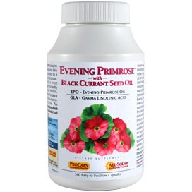 Evening Primrose with Black Currant Seed Oil by Andrew Lessman (Image #4)