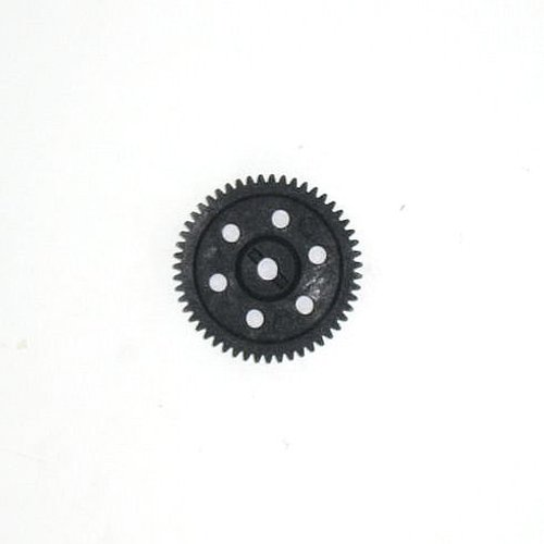 Racing Spur Gear (Redcat Racing BS909-003 Plastic Spur Gear, 51T, 0.8 Module)