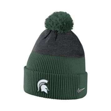 (Michigan State Spartans New Day Beanie)