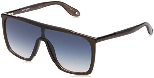 Sunglasses Givenchy 7040 /S 0TIR Brown Black / IT blue gradient - Givenchy Glasses