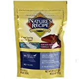 Nature's Recipe Venison Dog Treat – 4.5 oz, My Pet Supplies