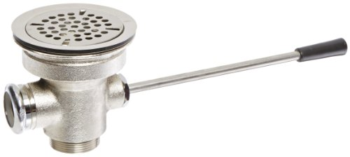 Fisher 24147 Lever Waste Valve by Fisher