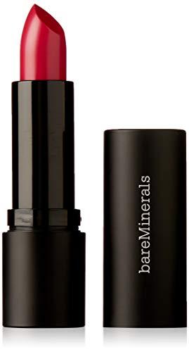 bareMinerals Statement Luxe Shine Lipstick Alpha