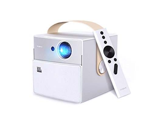 XGIMI CC-Aurora Portable Cinema Projector