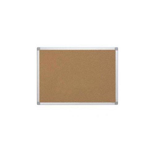 Starline Stl6412 Lavagna in Sughero, 90 x 120 cm Office Distribution