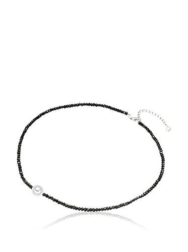 Nova Pearls Copenhagen     Argent sterling 925      FASHIONNECKLACEBRACELETANKLET