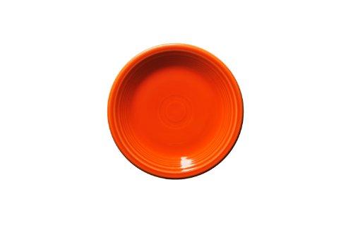 Fiesta Salad Plate, 7-1/4-Inch, Poppy