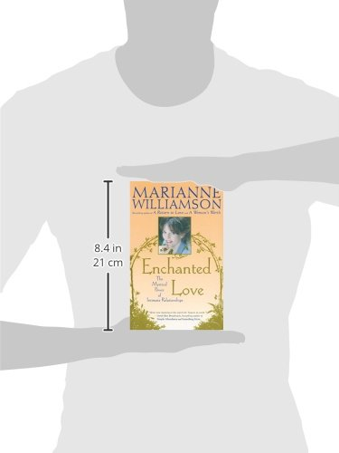 Enchanted Love: The Mystical Power Of Intimate Relationships - Isbn:9780684870250 - image 9