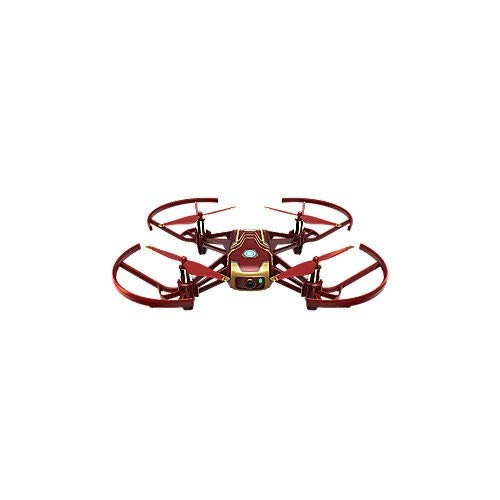 DJI Tello Iron Man Edition 720P Video Recording Drone Traditional Video Camera by Ryze