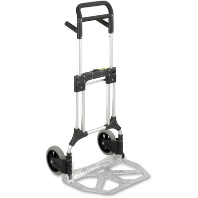 (SAF4055NC - Safco Stow-Away Hand Truck)